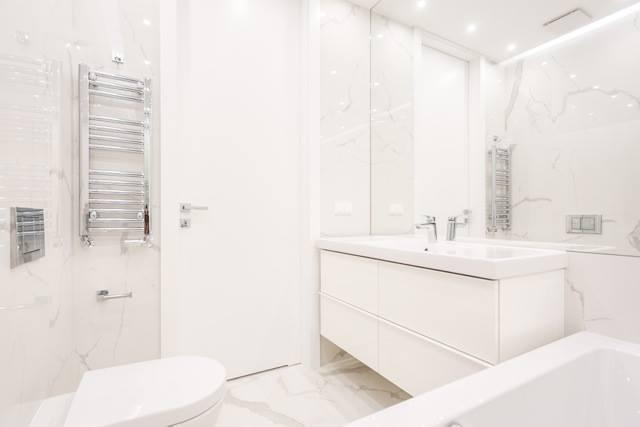 Kilka Złotych Zasad Przy Projektowaniu Małej łazienki Masz