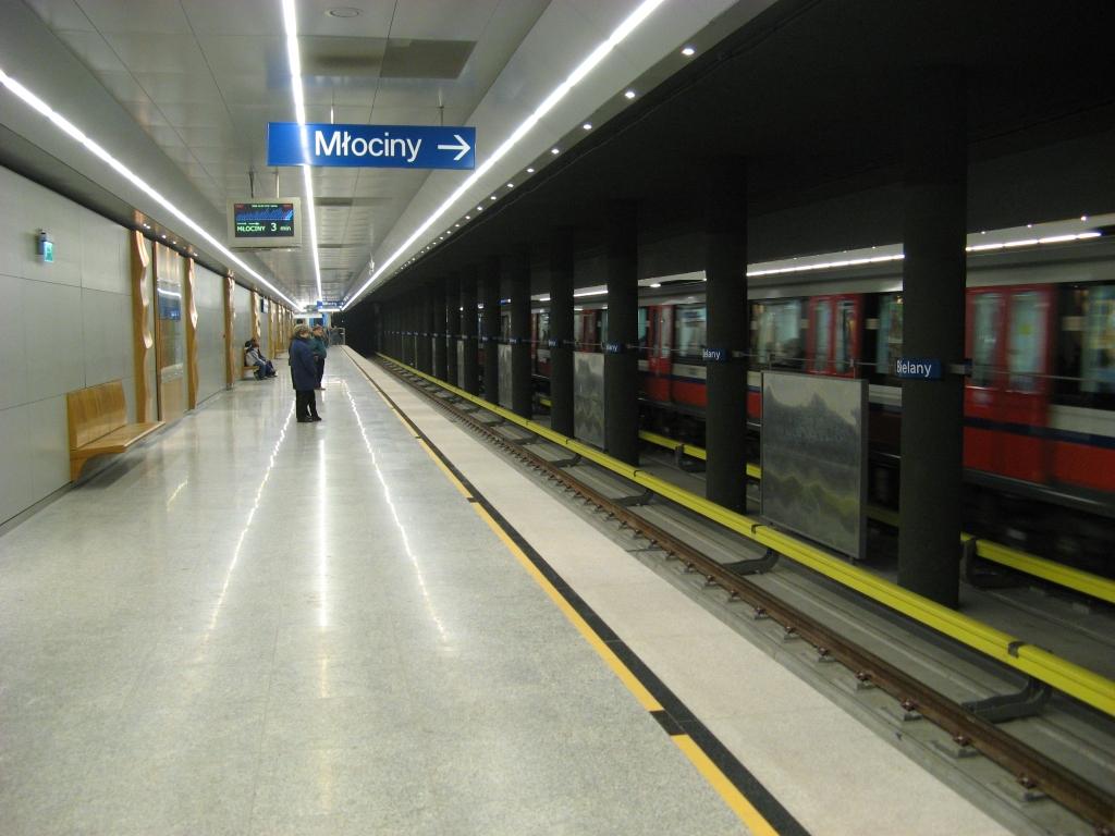 stacjametra